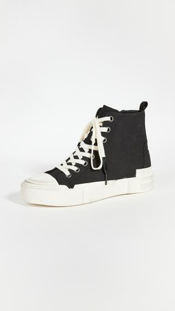 Ghibly High Top Sneakers