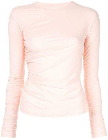 Irene long-sleeved T-shirt