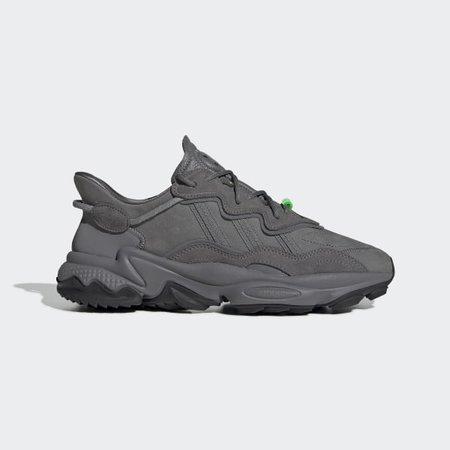 adidas OZWEEGO TR Shoes - Grey | adidas US