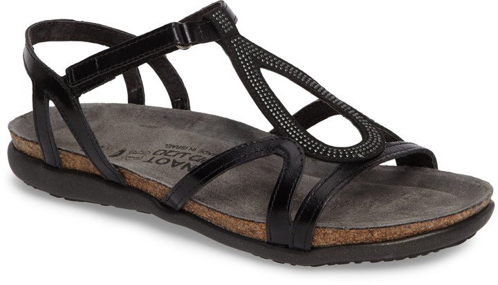 Tamara Studded Strappy Sandal