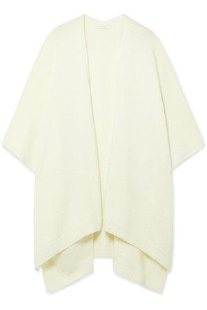 The Row | Hern cashmere cape | NET-A-PORTER.COM