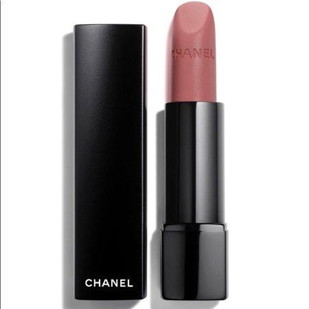 CHANEL Makeup | Velvet Extreme Matte Lipstick 118 Eternel | Poshmark