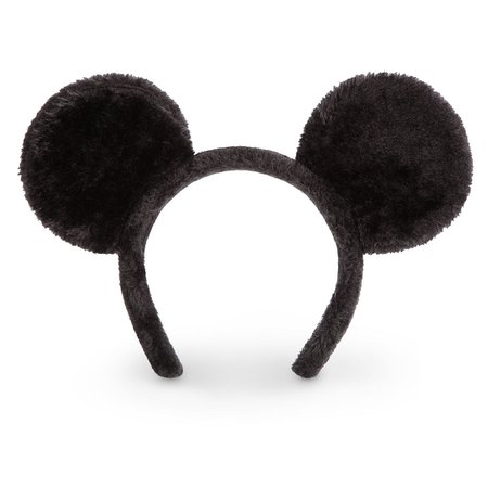 Mickey Mouse Ear Headband for Adults | shopDisney