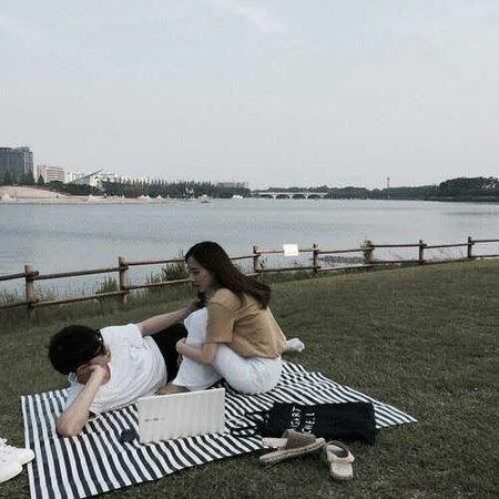 Picnic At Han River