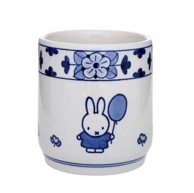 Miffy Porcelain Cup