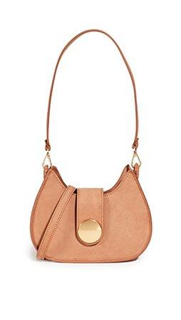 Elleme New Tambour Nubuck Bag | SHOPBOP