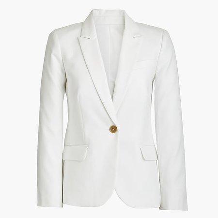 J.Crew Factory: Cotton work blazer
