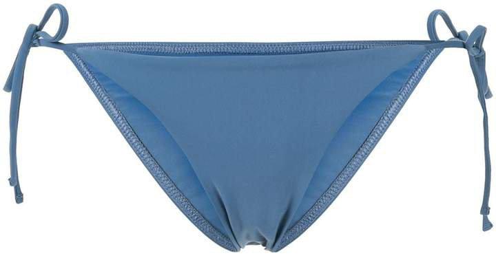 Matteau low-rise bikini bottoms