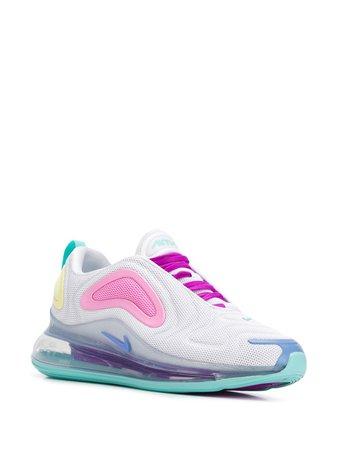 Nike Air Max 720 pastel sneakers - FARFETCH