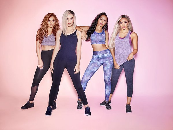 little mix usa collection 2017 - Google Search