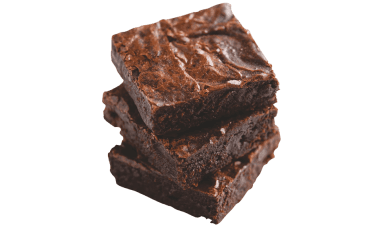 Chocolate Brownies :: muffinscakes.com
