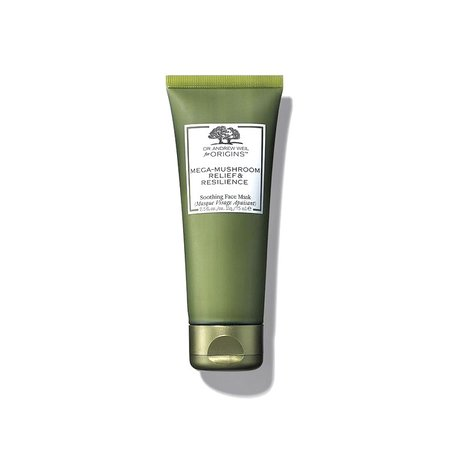 origins mega mushroom relief and resilience cream