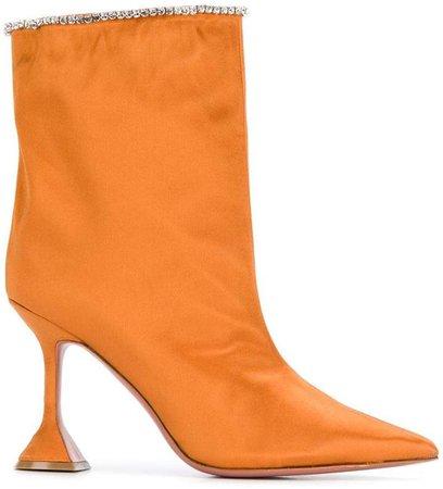 Muaddi Mia pointed boots