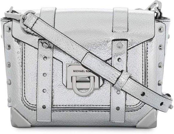 small Manhattan crossbody bag