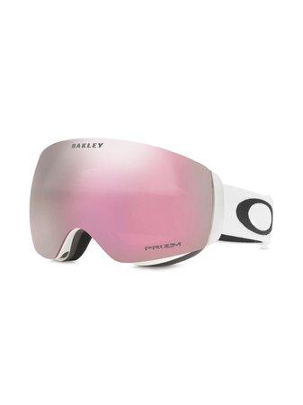 Oakley Flight Deck ski goggles