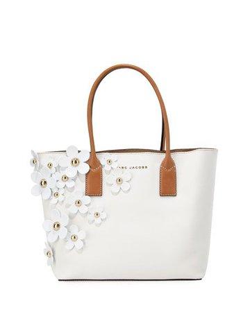 white flower bag - Google Search