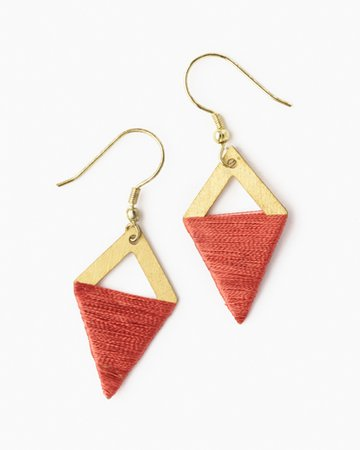 Trades of Hope - Horizon Earrings