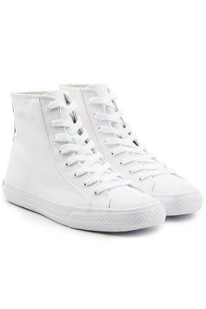 High-Top Sneakers Gr. EU 36