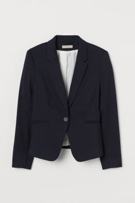 Blazer e Giacche doppiopetto eleganti da Donna   H&M IT