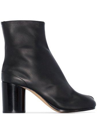 Maison Margiela Tabi Ankle Boots Aw20 | Farfetch.Com
