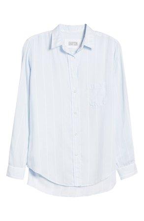 Grayson The Hero Stripe Shirt blue