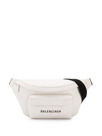 Balenciaga Everyday Logo Belt Bag - Farfetch