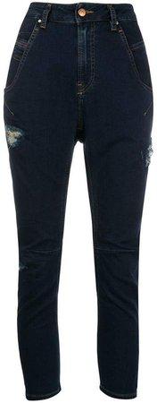Fayzane jeans