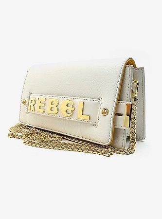 Loungefly Star Wars Rebel Crossbody Bag
