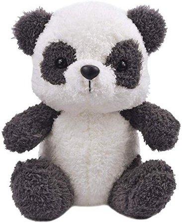 Amazon.com: HWD 9'' Plush Panda Animal Toy Doll . Stuffed Plush Animals Toys: Toys & Games