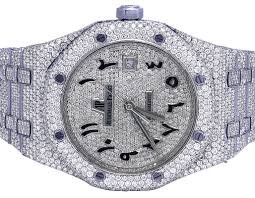 ap watch iced out - Google Search