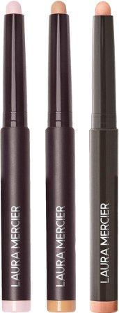 Caviar Stick Eyeshadow Trio