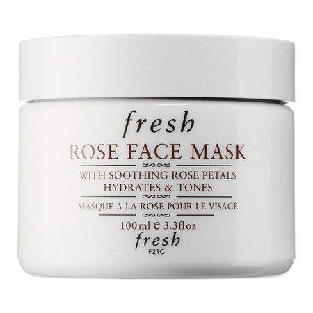 Rose Face Mask<br>Gesichtsmaske mit Rose - Sephora