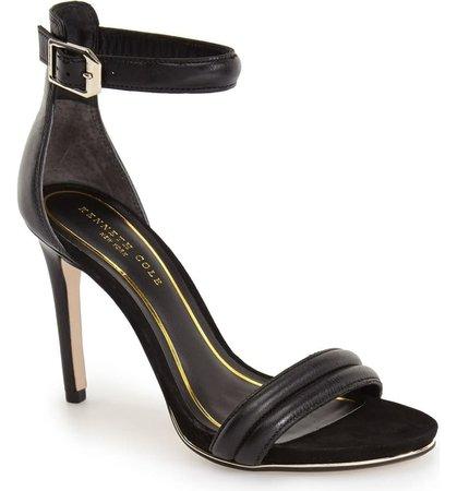 Kenneth Cole New York 'Brooke' Ankle Strap Sandal (Women) | Nordstrom