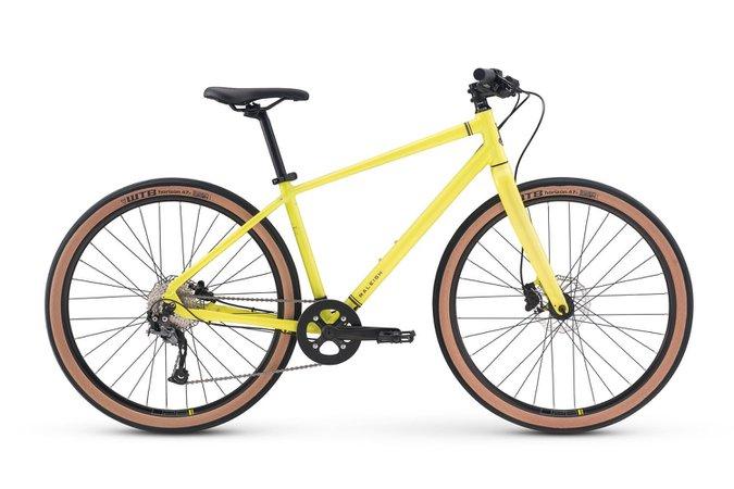 Raleigh Bicycles Redux 2 City Bike