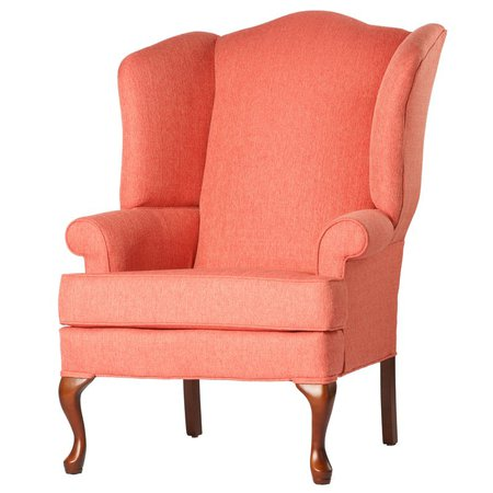 Canora Coral Alanya Wingback Chair | Birch Lane