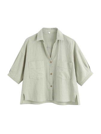 Camisa SHEIN