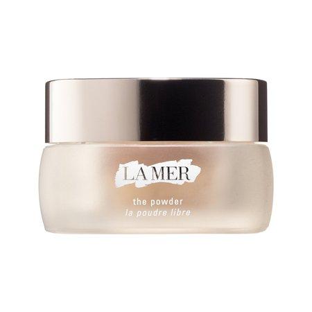 The Powder - La Mer   Sephora