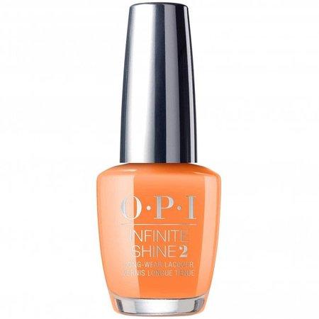 OPI Orange you a Rock Star? - Neon 2019 Nail Polish Collection 15ml