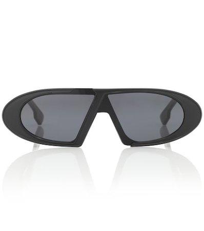 DiorOblique sunglasses