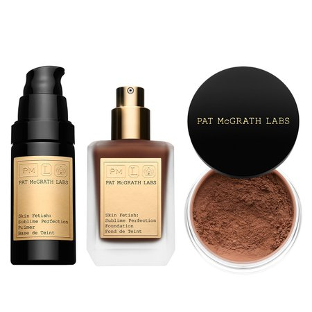 SKIN FETISH: SUBLIME PERFECTION THE SYSTEM – PAT McGRATH LABS