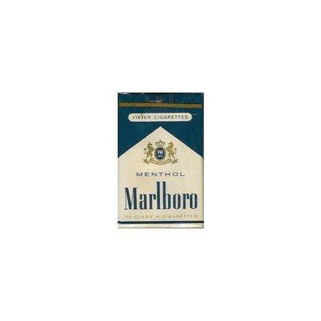 Marlborough cigarettes