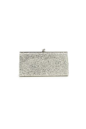 Glitter Clutch Gr. One Size