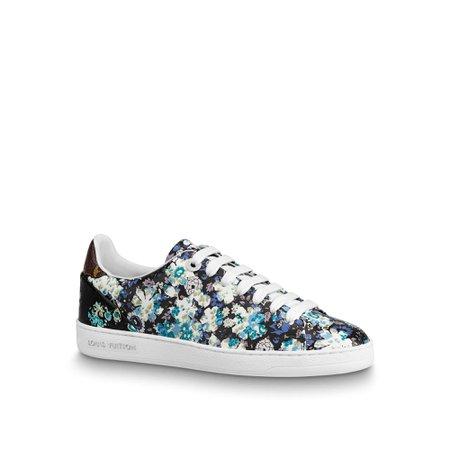 Frontrow Sneaker - Shoes | LOUIS VUITTON ®