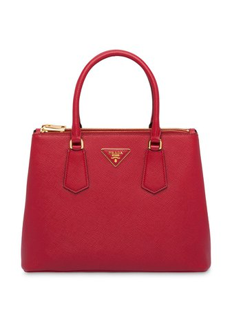Prada Galleria Top Handle Bag - Farfetch