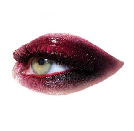 red eye png filler