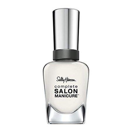 Sally Hansen Complete Salon Manicure, Let's Snow