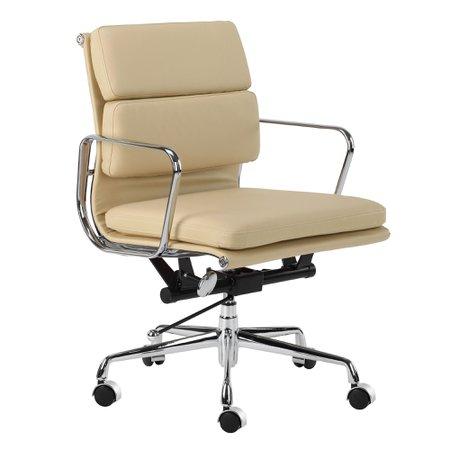 Light Brown Office Chair