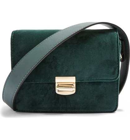Topshop Samira Mini Shoulder Bag | Nordstrom
