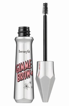 Benefit Gimme Brow+ Volumizing Eyebrow Gel | Nordstrom