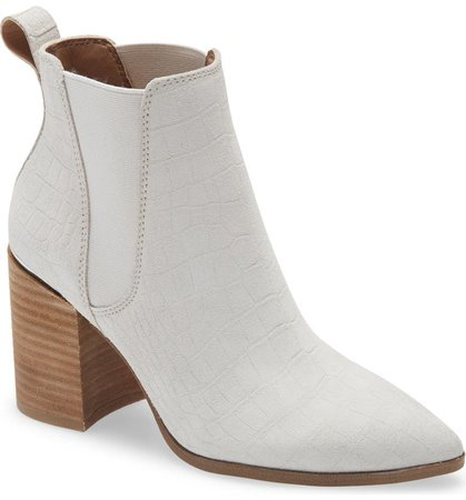 Steve Madden Knoxi Pointed Toe Bootie (Women)   Nordstrom